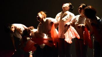 Most mindent megtudhatsz Kelet táncairól!