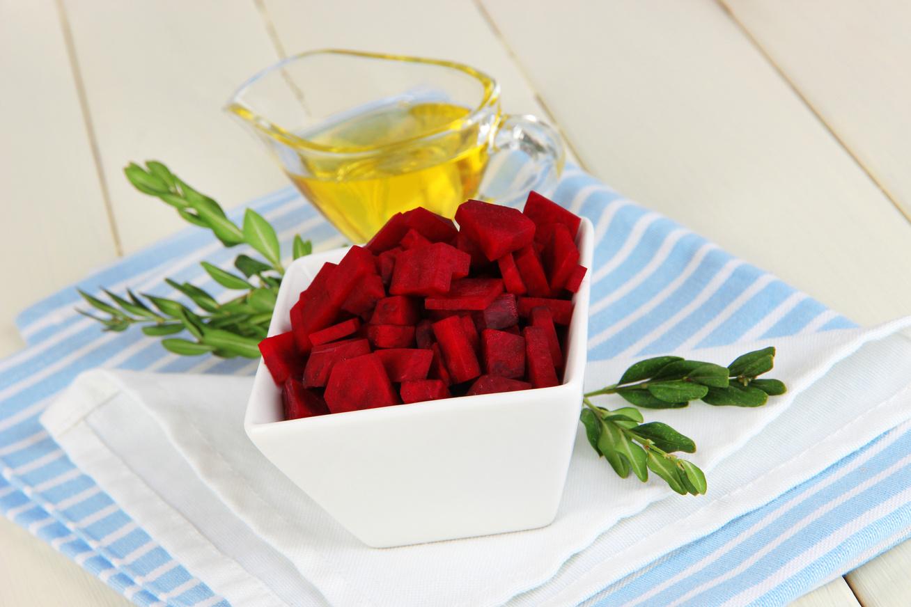 A hagyományos házi céklasaláta receptje - Egészségesebb és finomabb, mint a bolti