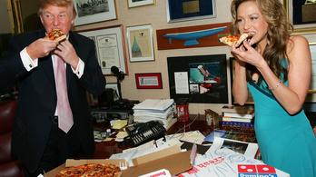 Ha ez bejön, nem hoz többé kihűlt pizzát a futár