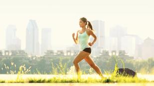 Napi három perc mozgás is elég lehet ahhoz, hogy formába lendülj
