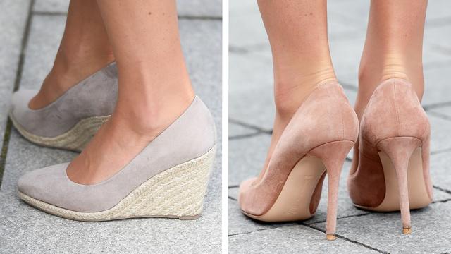 katalin cipő