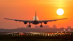 Minden, amit valaha is tudni akartál a repülésről
