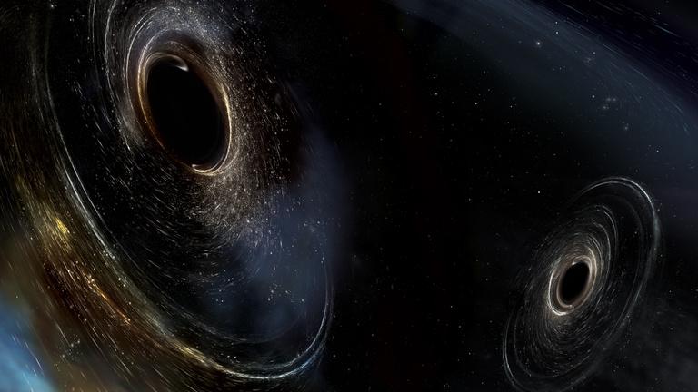 Megvan az első Európában észlelt gravitációs hullám