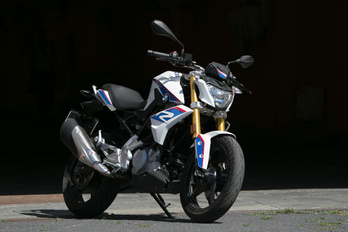 G 310 R BMW
