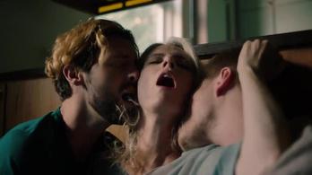 Orgazmushangokkal reklámozzák Puccinit a svédek