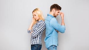 5 jel, hogy tönkretesz a párkapcsolatod