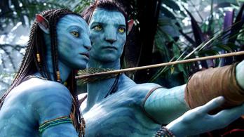 Eszméletlen összegből készül az Avatar folytatása