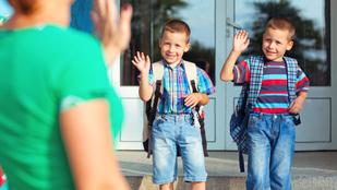 Most az állam tartja fenn az iskolát, vagy a szülők?