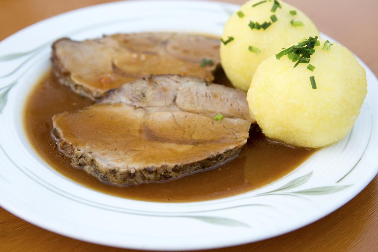 Így készül a klasszikus barnamártás: szinte minden sült húshoz illik