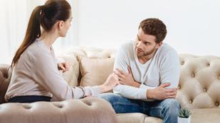 A szexszel kapcsolatos problémáinkról máshogy kommunikálunk