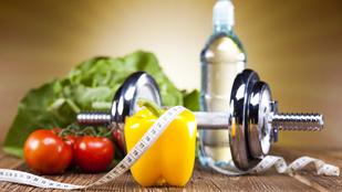 Megszívatod magad, ha nagyon egészséges életmódra törekszel