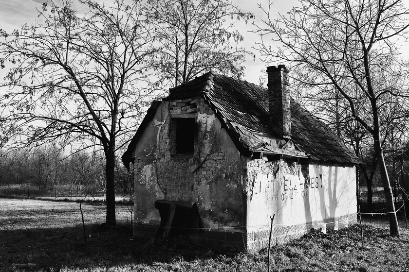Több száz magyar faluban ilyen reménytelen a helyzet: törpetelepülések kihalóban
