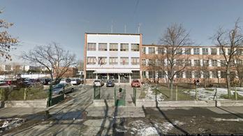 Nem találta gázszivárgás nyomát a katasztrófavédelem a Balassi Bálint Gimnáziumban