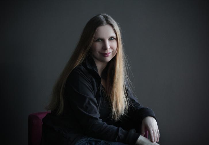Bozsik Yvette