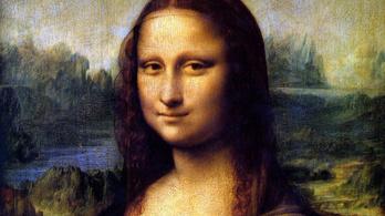 Mona Lisa aktját találhatták meg