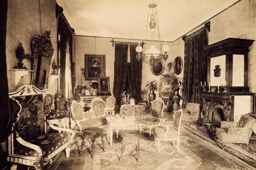 Ilyen volt, ilyen lett: rommá vált a gyönyörű Széchenyi-kastély