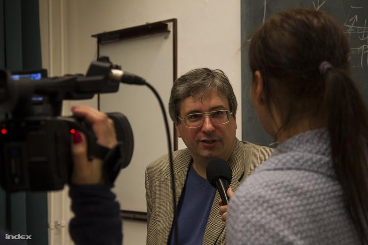 Dr. Irsay-Nagy Balázs