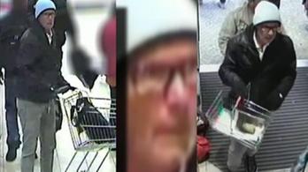 Etilénglikolt találtak a mérgezett bébiételekkel zsaroló férfi lakásában