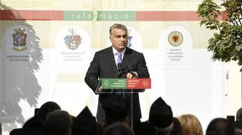 Orbán szerint a nemzeti büszkeség kora következik az egész Kárpát-medencében