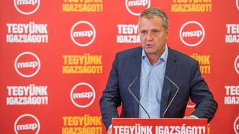 Molnár Gyula: Az MSZP új lehetőséget kapott Botka lemondásával