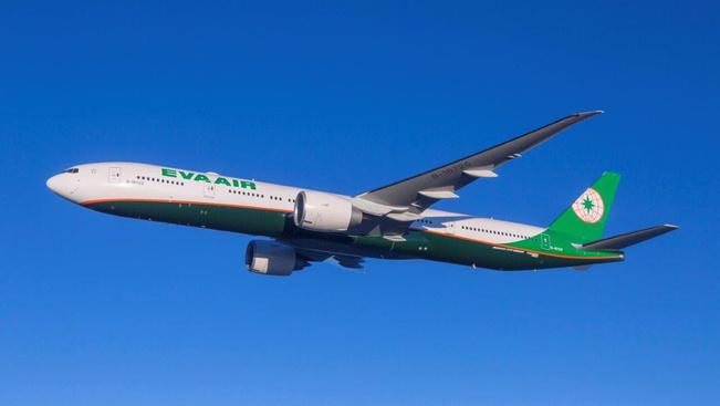 Az EVA Air közvetlen járatot is indít Tajpejbe