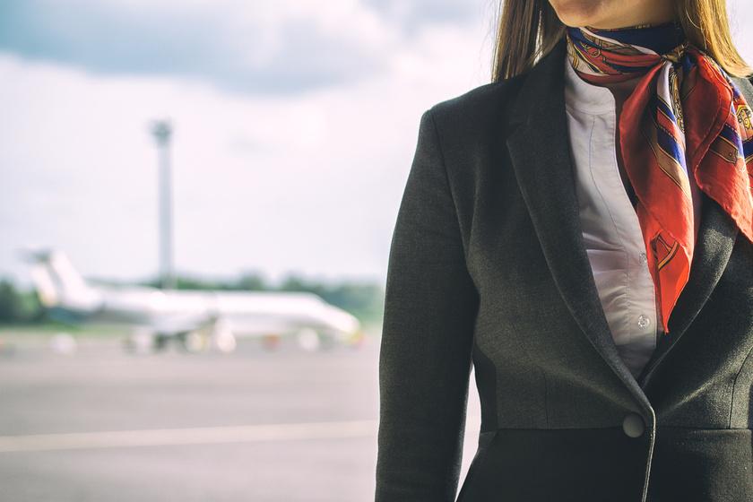 Átlag emberből nem lesz stewardess: 5 kőkemény elvárás, aminek meg kell felelniük
