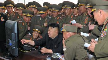 Észak-Koreának durvább fegyvere is van, mint az atom
