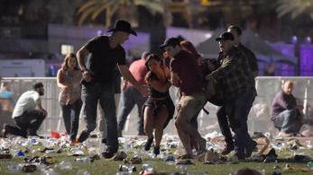 Infovideó a Las Vegas-i mészárlásról