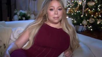 Mariah Carey élő interjúban tudta meg a Las Vegas-i tragédiát