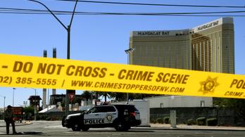 A Las Vegas-i áldozatokat sértegette, kirúgták a CBS alelnökét