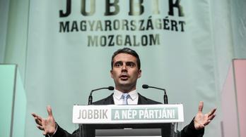 Az Állami Számvevőszék feljelentette a Jobbikot