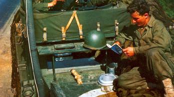 A II. világháborúnak köszönhetjük a papírkötéses könyveket