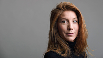 15 késszúrás okozta a svéd újságírónő rejtélyes halálát