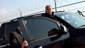 Orbán már nem is akar olyan nagyon kerítést a román-magyar határra