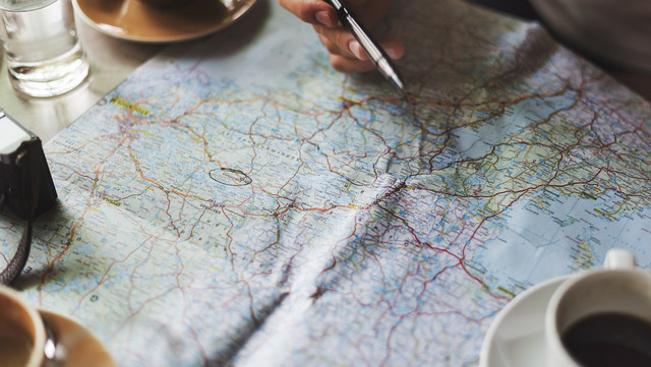 Magyarul is elérhetőek mától a Google utazástervező szolgáltatásai