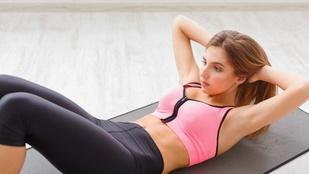 5 dolog, ami a személyi edzők szerint segíthet a fogyásban