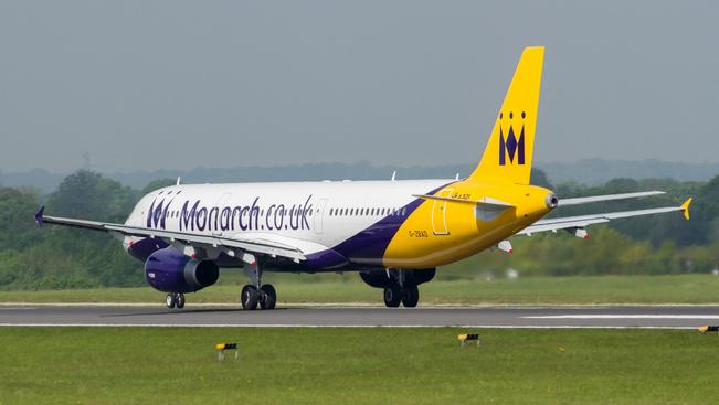 Megszűnt egy brit légitársaság - több mint százezren rekedtek külföldön