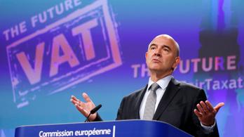 Brüsszel ambiciózus tervvel üzen hadat az áfacsalásnak