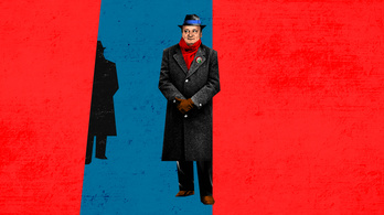 KGBéla megússza a kémügyet, pedig gyanúsabb, mint valaha