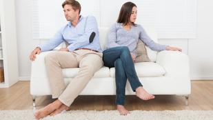 Az elhidegülés 4 fázisa, avagy így hűl ki egy párkapcsolat