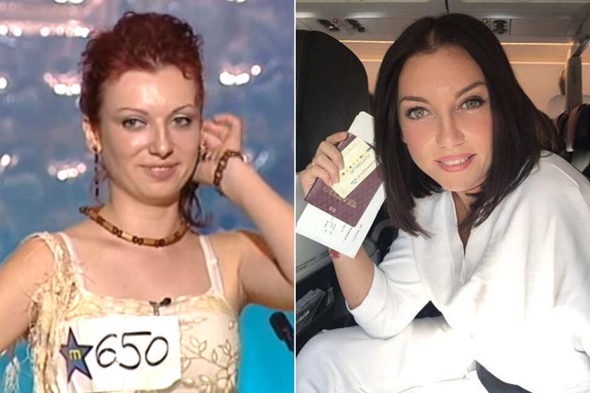 Rúzsa Magdi 2005-ben jelentkezett a Megasztár 3-ba - 19 éves volt ekkor. Legutóbbi stúdióalbuma tavaly jelent meg Érj hozzám címmel, idén pedig férjhez ment a Budapesti Műszaki Egyetem docenséhez.