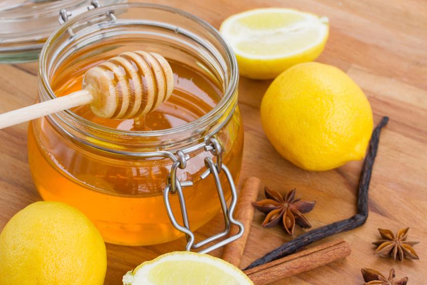 citrom mez