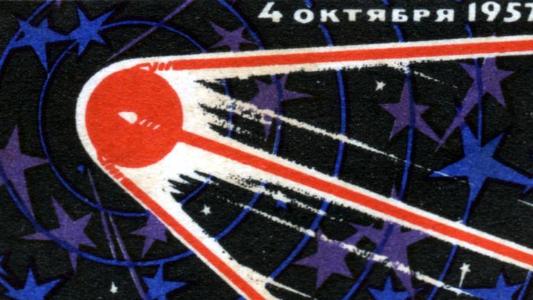 Hatvan éve vált ikonná az első műhold