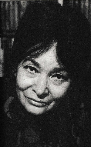 Szabó Magda 1990