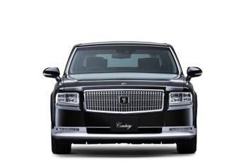 Íme, a japán Rolls-Royce