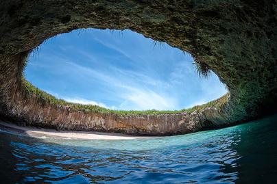 marieta szigetek