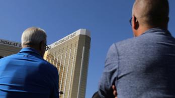Egyre több a kérdőjel a Las Vegas-i tömeggyilkos körül