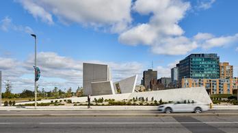Csak a lényeget felejtették ki a kanadai holokauszt-emlékműből