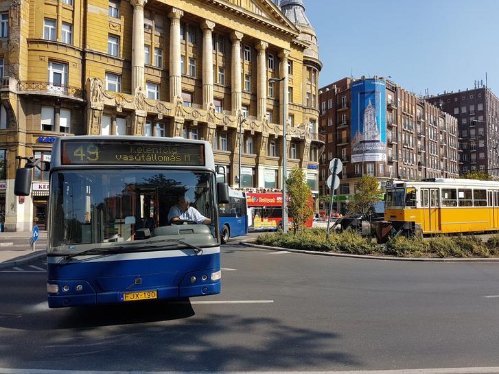 Fotó: Közlekedő Tömeg/Fónai Kende