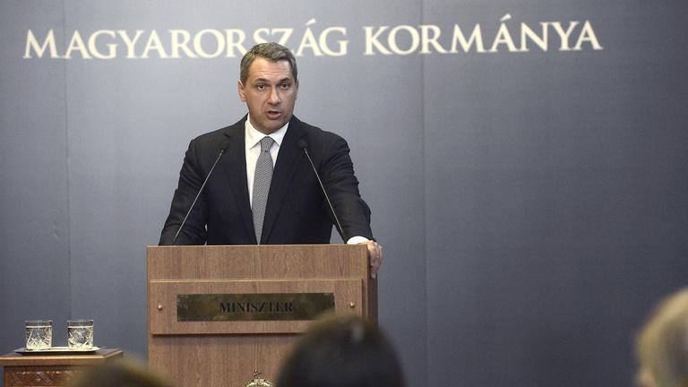 Lázárnak vannak értelmiségi barátai, akik nem akarnak a Fideszre szavazni